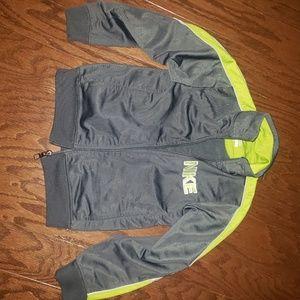 Boy's Nike jacket